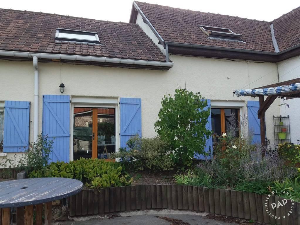 Maison Vis-En-Artois (62156) 298.000€