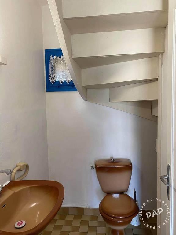 Maison Senven-Léhart (22720) 80.000€