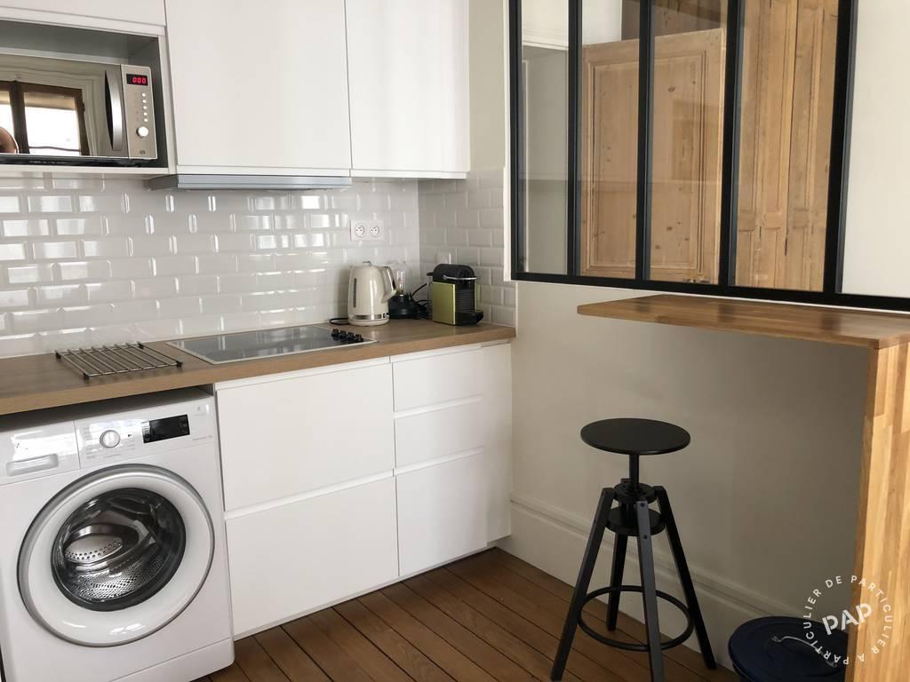 Appartement Paris 7E (75007) 1.800€
