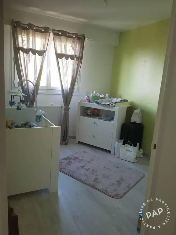 Appartement Saint-Jean-De-La-Ruelle (45140) À 3 Km D'orléan. 131.000€