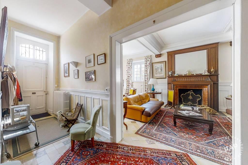 Maison Neuvy-Sautour (89570) 475.000€