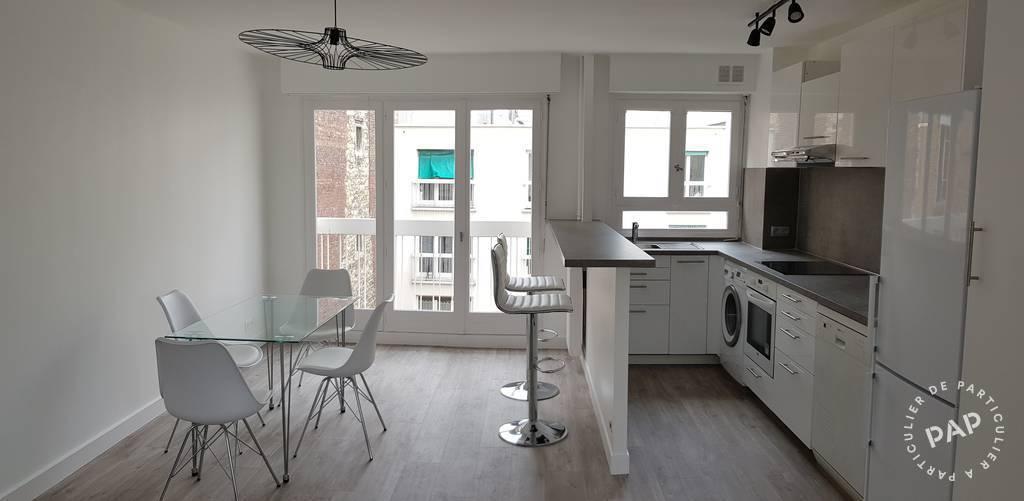 Appartement Neuilly-Sur-Seine (92200) 1.790€