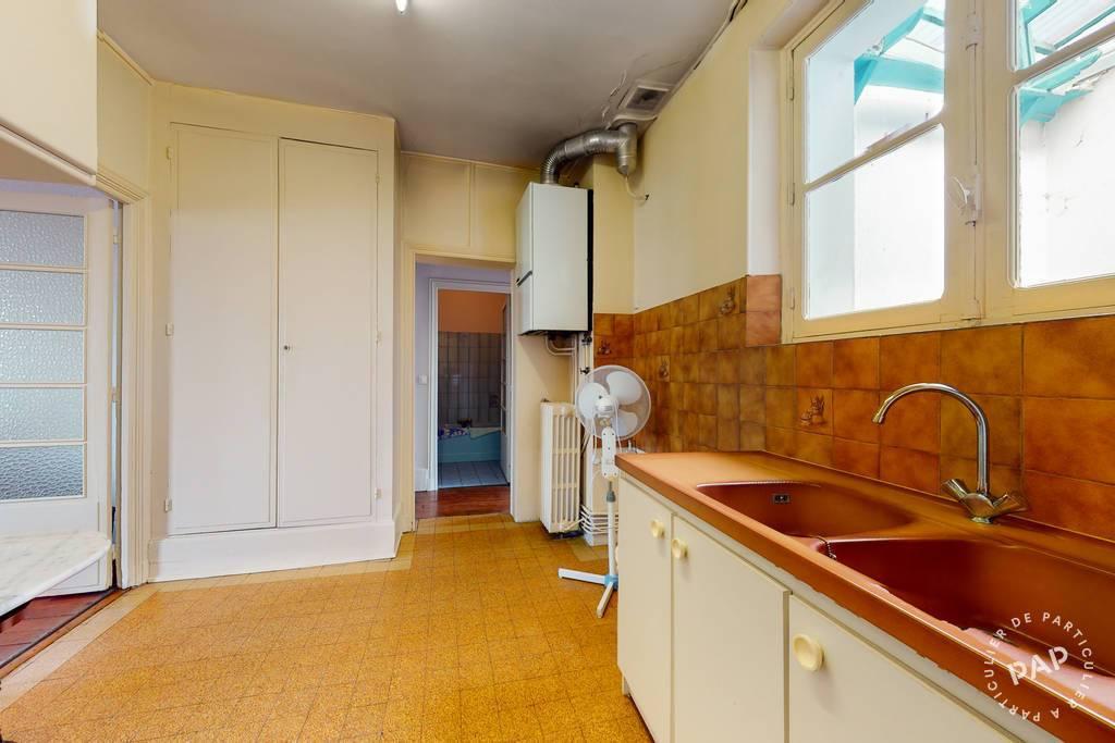 Appartement Meaux (77100) 205.000€