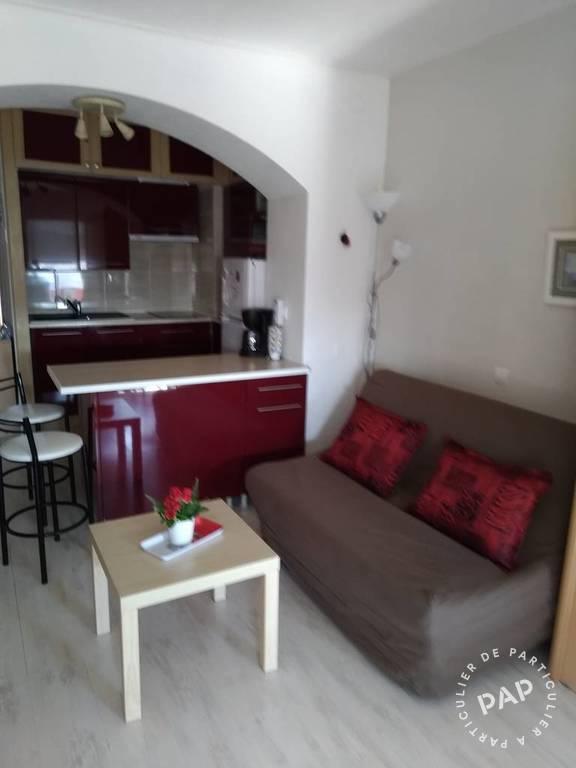 Appartement Rosas - Espagne 75.000€