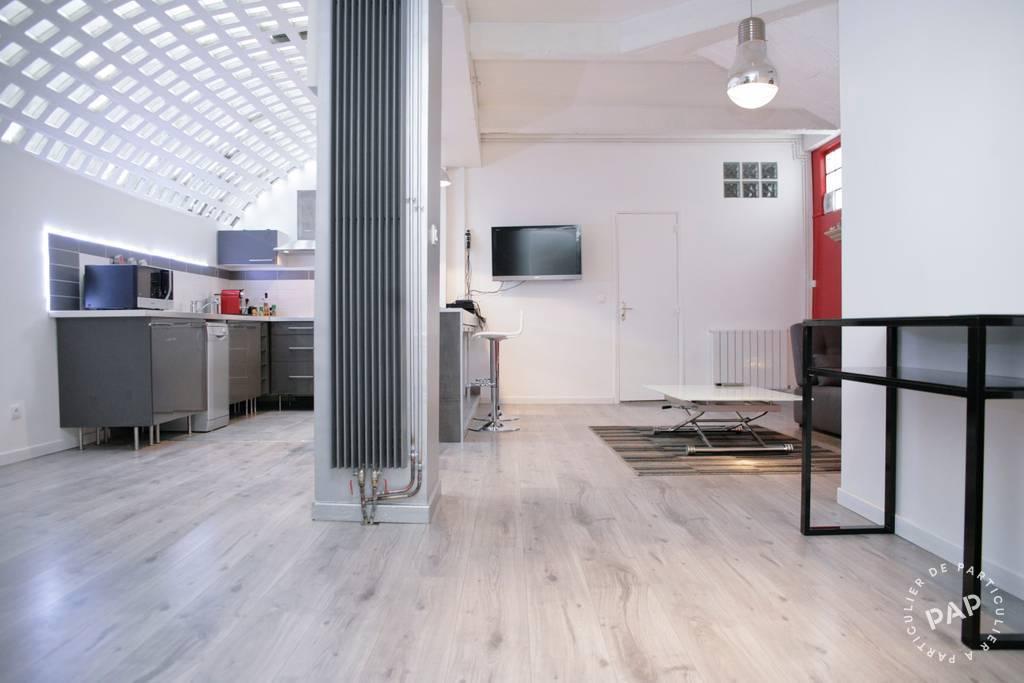 Appartement Les Lilas (93260) 1.400€