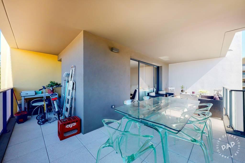Appartement Saint-Jean-De-Védas (34430) 325.000€