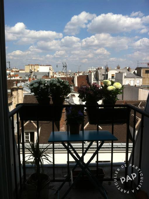 Appartement Paris 4E (75004) 2.070€