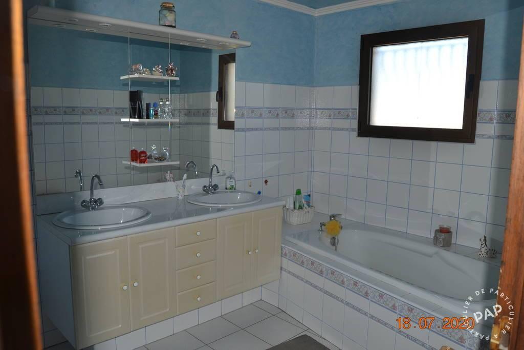 Maison Saint-Thibéry 410.000€