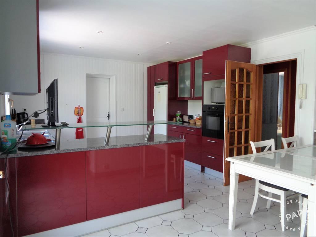 Maison Saint-Rémy-Lès-Chevreuse (78470) 670.000€