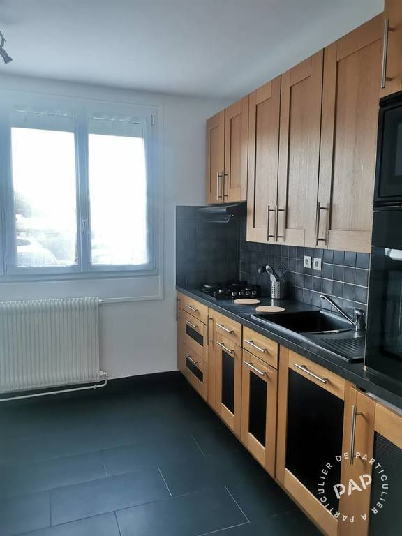 Appartement Gonesse (95500) 520€