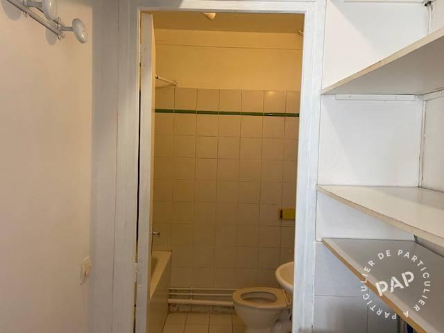 Appartement Pantin (93500) 990€