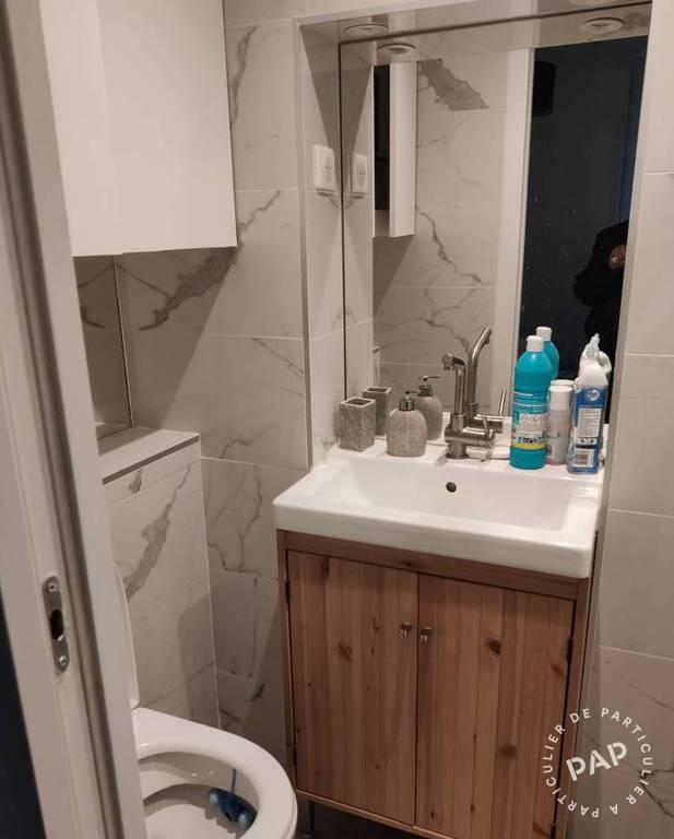 Appartement Clichy (92110) 900€