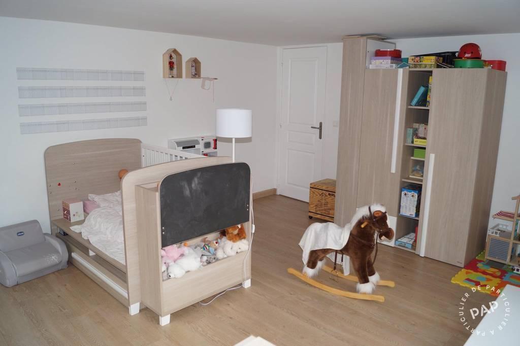 Appartement Ézy-Sur-Eure (27530) 187.000€