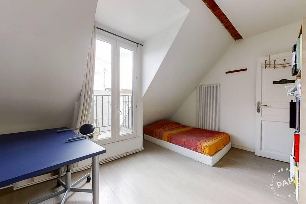 Appartement 90M2 Surface Au Sol Paris 12E (75012) 870.000€