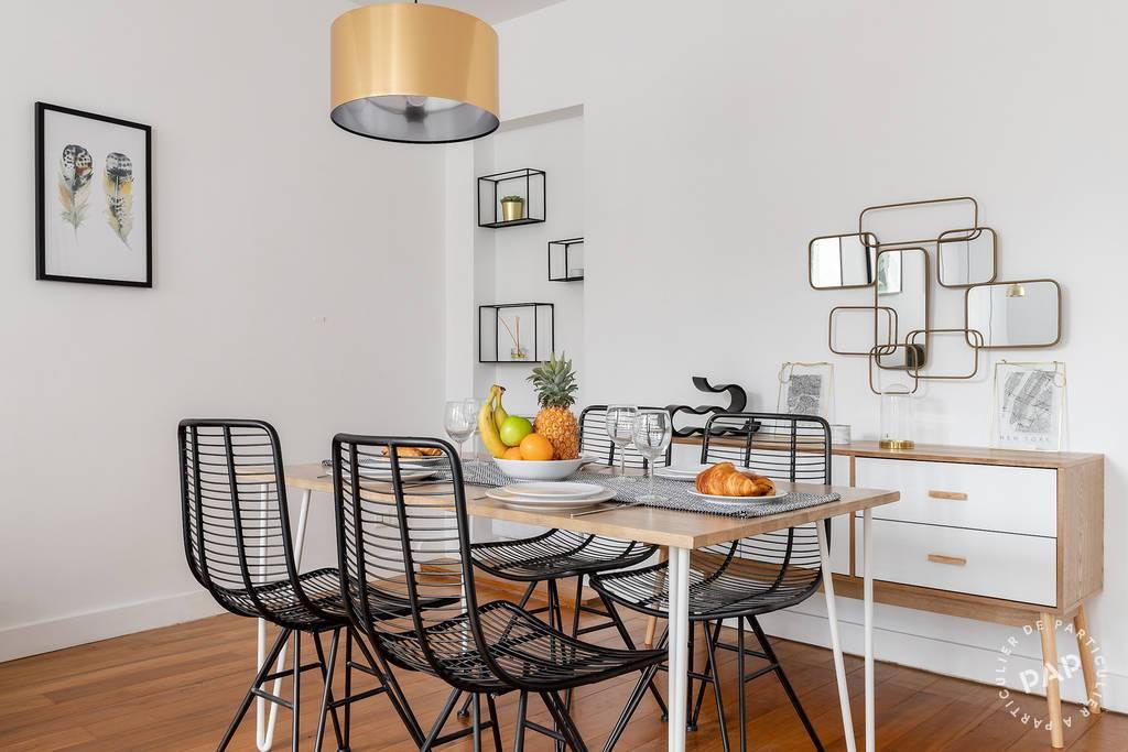 Appartement Paris 5E (75005) 1.700€