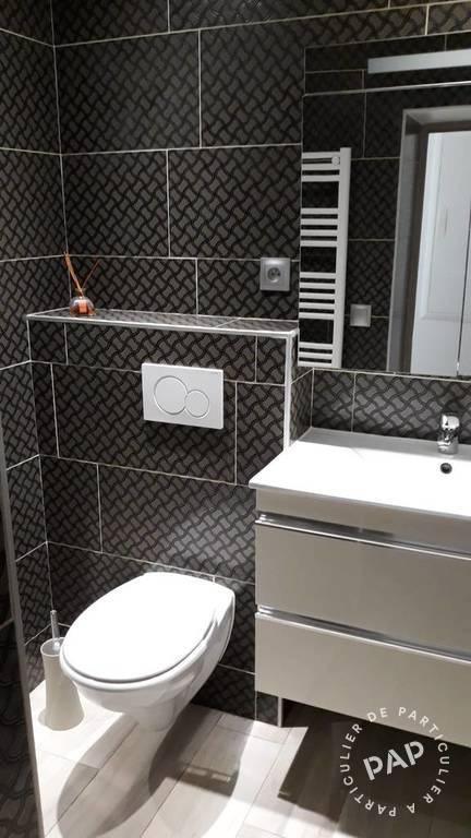Appartement Paris 2E (75002) 1.800€