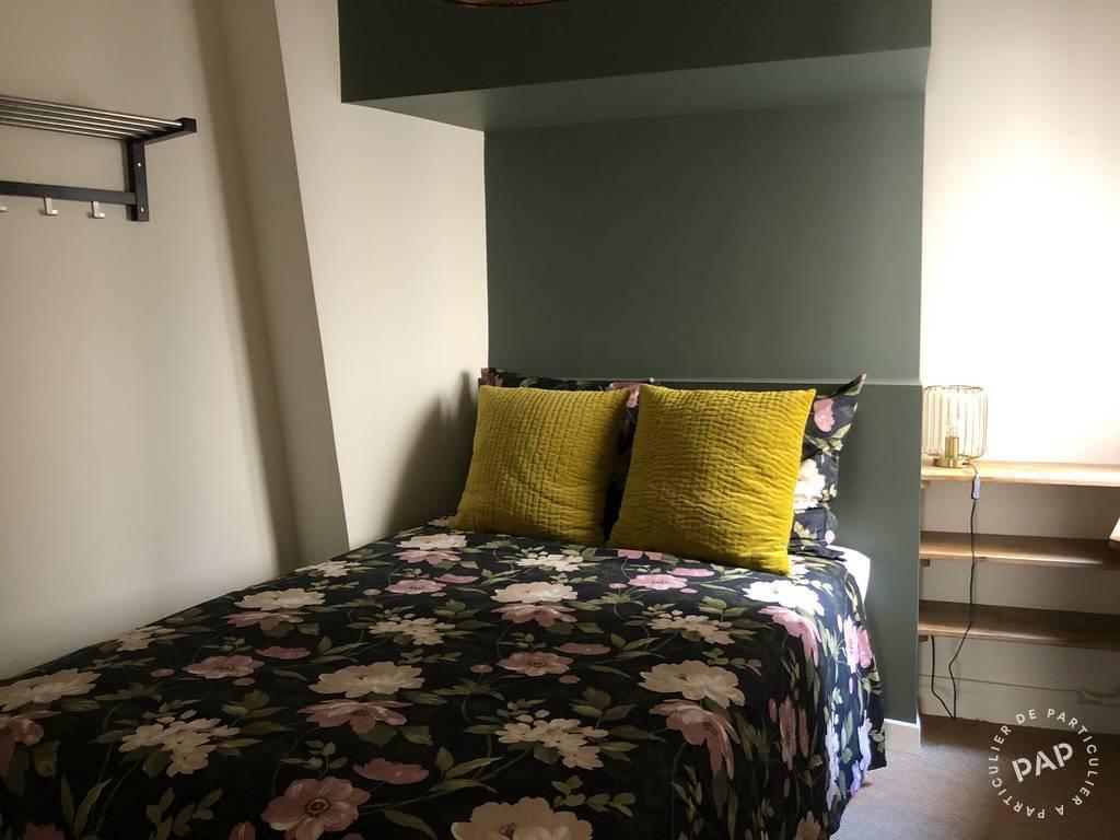 Location Appartement 38m²