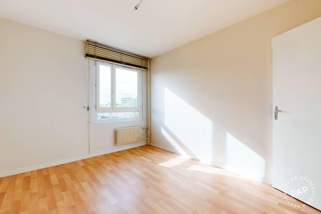 Appartement 105.000€ 47m² Caen (14000)