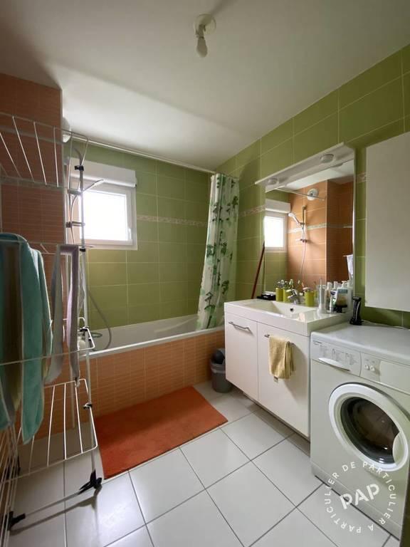 Appartement 364.000€ 68m² Prévessin-Moëns (01280)
