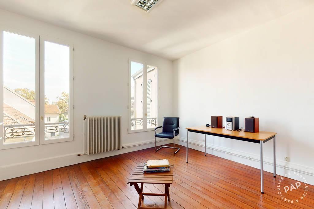 Appartement 205.000€ 83m² Meaux (77100)