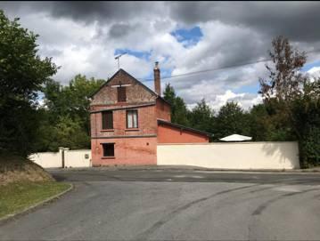 Saint-Evroult-De-Montfort