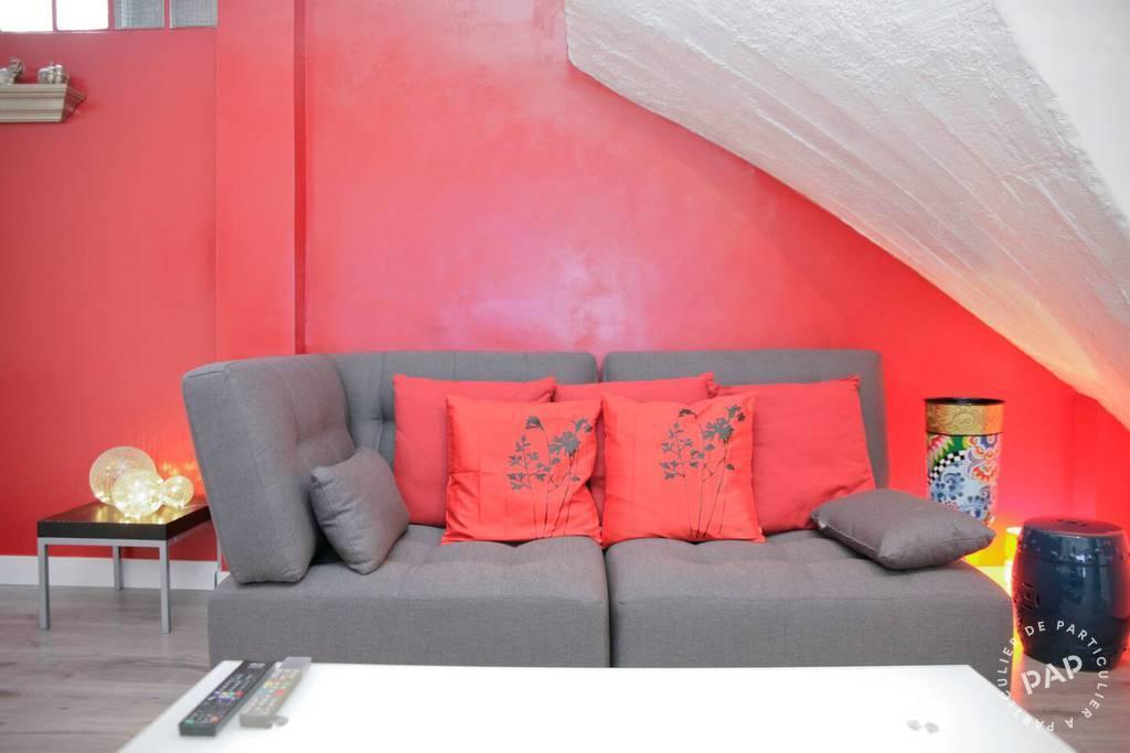 Appartement 1.400€ 58m² Les Lilas (93260)