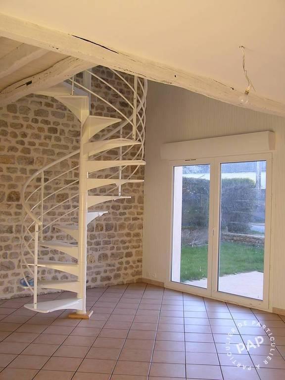 Maison 165.000€ 193m² A  20 Min D'orléans