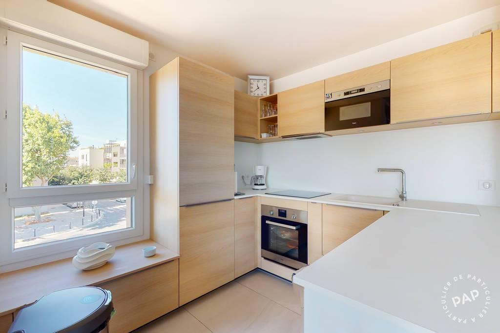 Appartement 325.000€ 78m² Saint-Jean-De-Védas (34430)