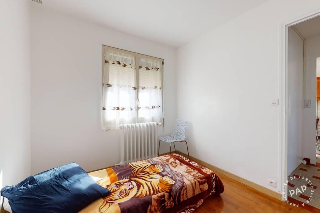 Maison 95.000€ 52m² Coudrecieux (72440)