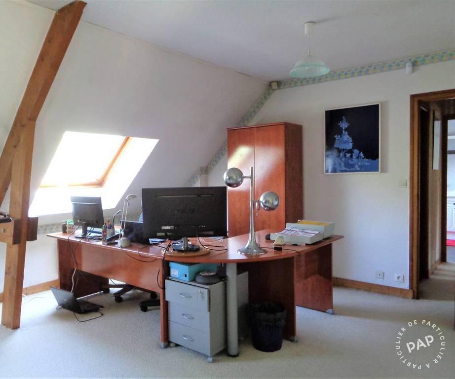 Maison 670.000€ 200m² Saint-Rémy-Lès-Chevreuse (78470)