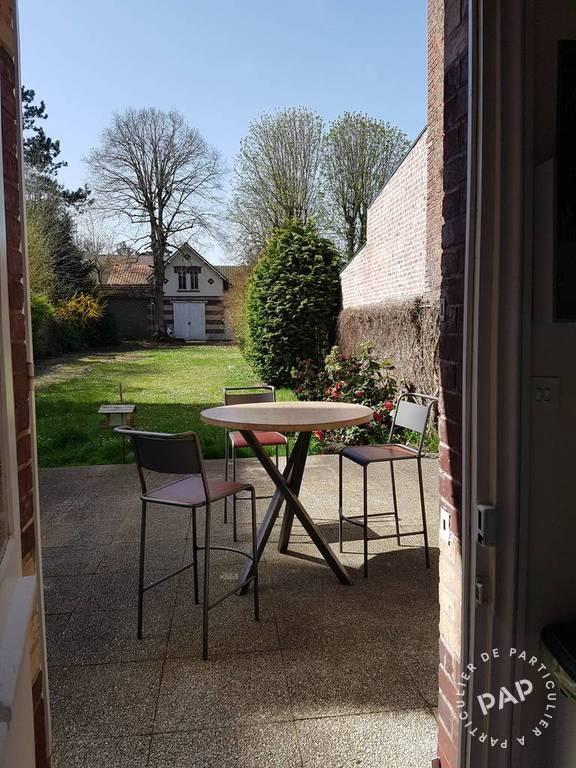 Maison 880.000€ 267m² Compiègne (60200)