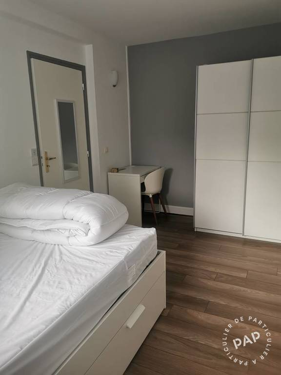 Appartement 520€  Gonesse (95500)