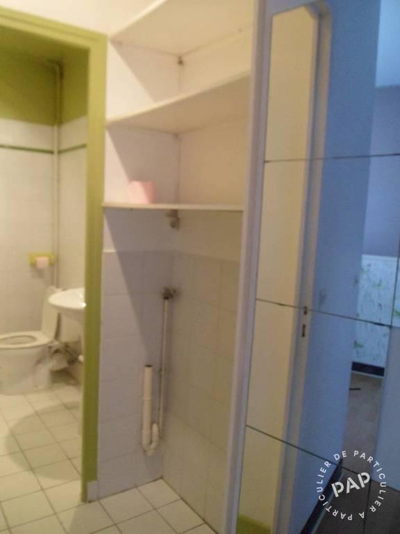 Appartement 990€ 40m² Pantin (93500)