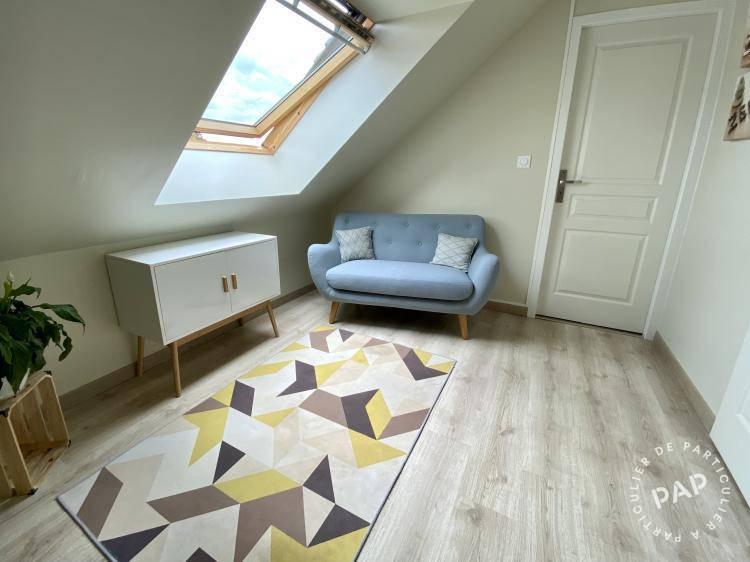 Maison 349.500€ 150m² Grand-Couronne (76530)