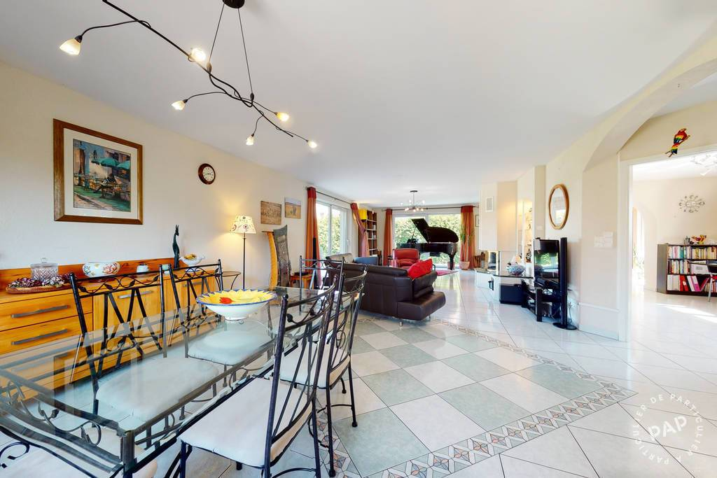 Maison 565.000€ 179m² Kembs (68680)