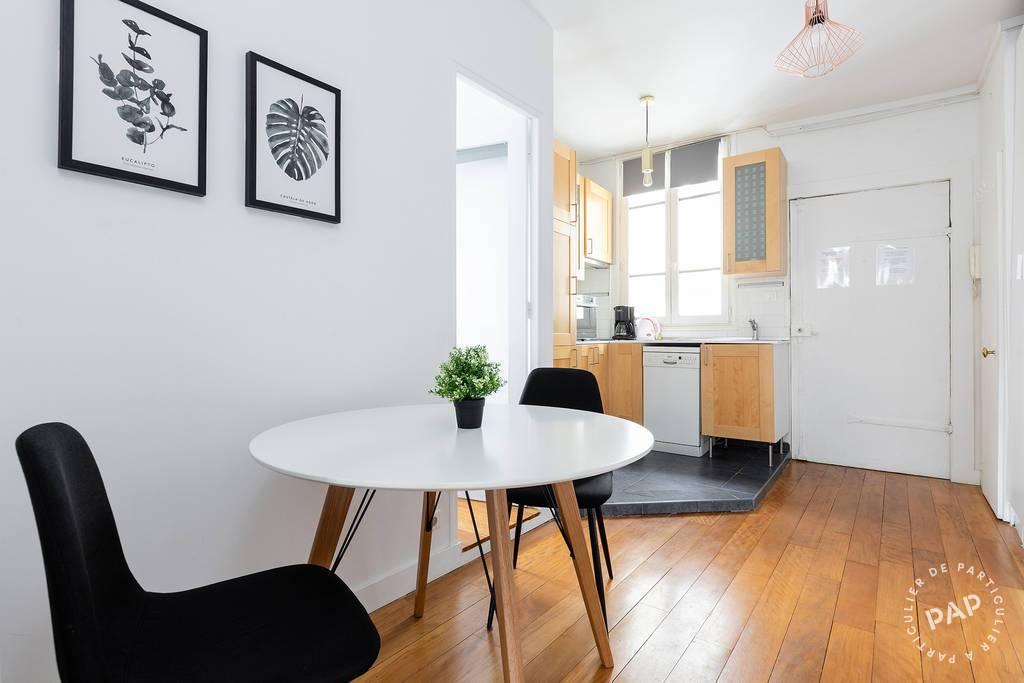 Appartement 1.700€ 50m² Paris 5E (75005)