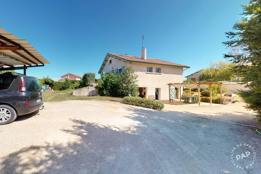 Maison 299.000€ 140m² Veauche (42340)