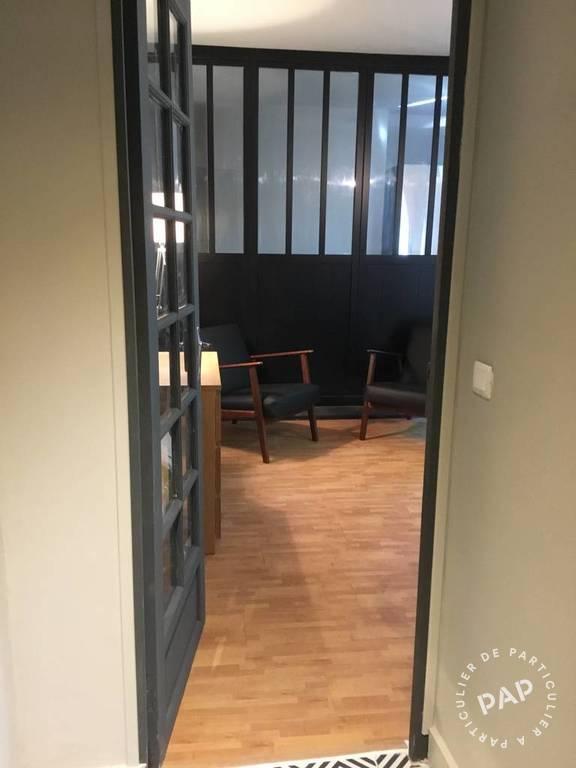 Appartement 1.200€ 33m² Neuilly-Sur-Seine (92200)