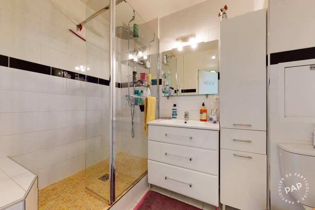 Immobilier Saint-Denis (93200) 410.000€ 111m²