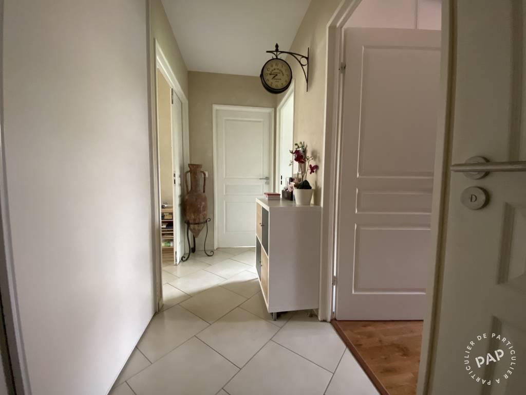 Immobilier Prévessin-Moëns (01280) 364.000€ 68m²