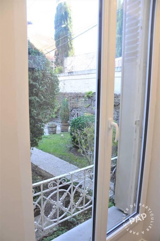 Immobilier Maisons-Laffitte (78600) 630€ 12m²