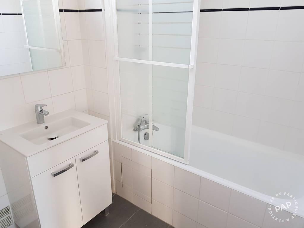 Immobilier Neuilly-Sur-Seine (92200) 1.790€ 52m²