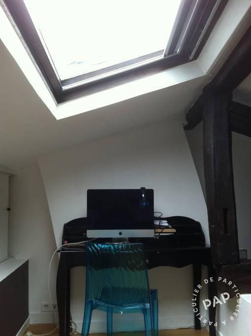 Immobilier Paris 4E (75004) 2.070€ 59m²