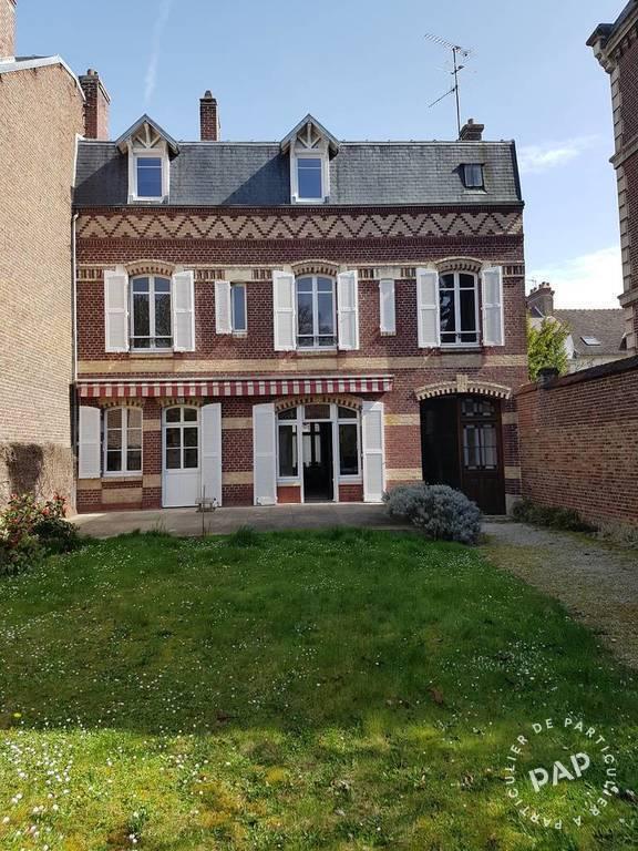 Immobilier Compiègne (60200) 880.000€ 267m²