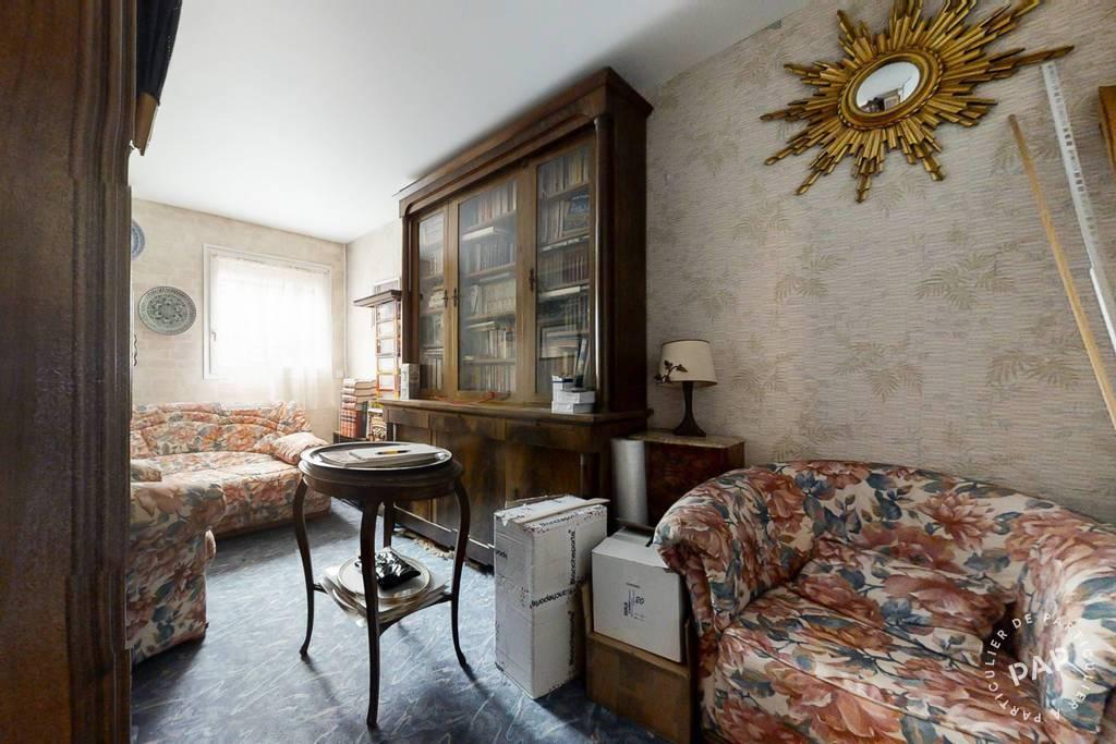 Immobilier Villejuif (94800) 570.000€ 103m²