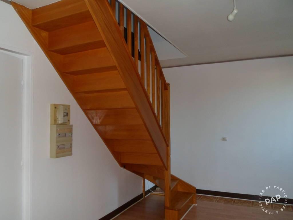 Immobilier Pantin (93500) 990€ 40m²