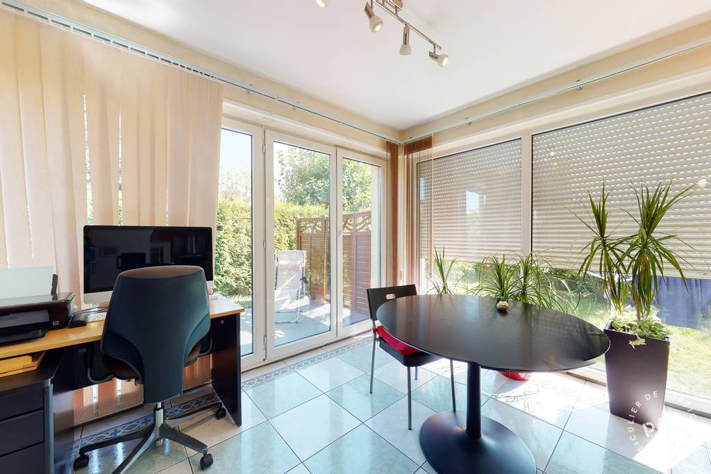 Immobilier Kembs (68680) 565.000€ 179m²