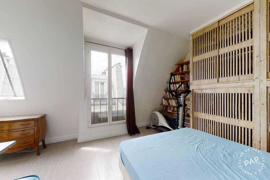 Immobilier 90M2 Surface Au Sol Paris 12E (75012) 870.000€ 83m²