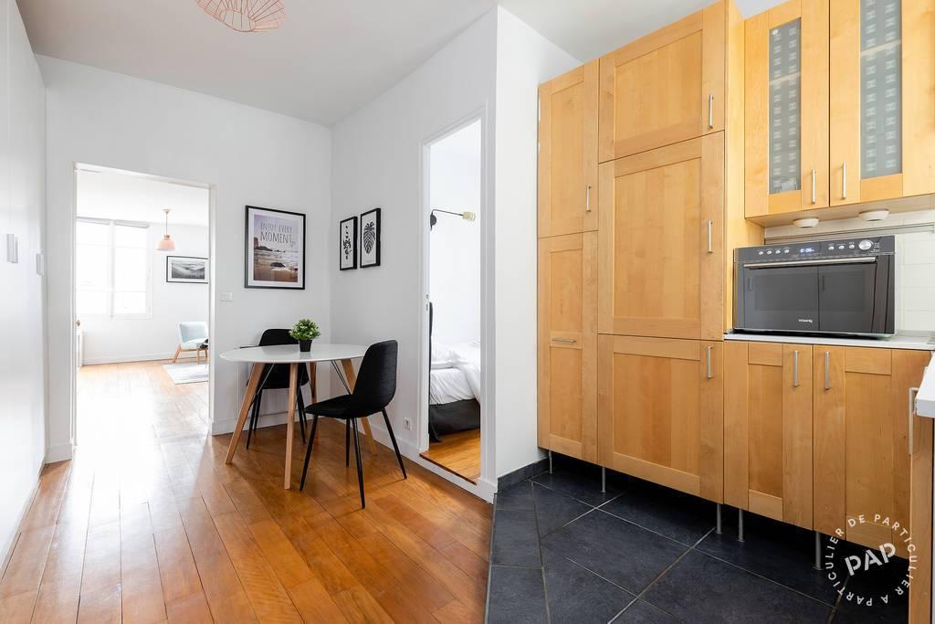 Immobilier Paris 5E (75005) 1.700€ 50m²