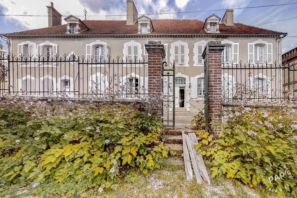 Vente Maison Neuvy-Sautour (89570) 480m² 475.000€